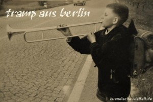 tramp-berlin