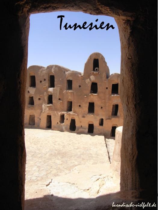 afrika-tunesien